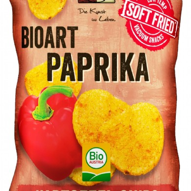 Bio Soft Fried Paprika